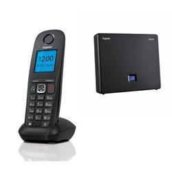 Gigaset A540 IP (черный)