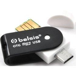OTG-картридер Belsis BM1003
