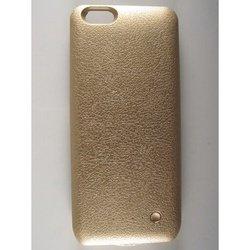 Чехол-аккумулятор для Apple iPhone 6 4000 mAh (70321) (золотистый)