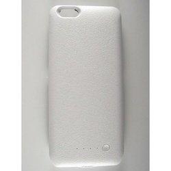Чехол-аккумулятор для Apple iPhone 6 4000 mAh (70320) (белый)