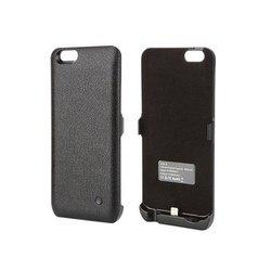 Чехол-аккумулятор для Apple iPhone 6, 6S, 7 5500 mAh (99816) (черный)
