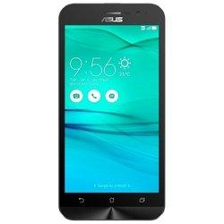 ASUS ZenFone Go ZB500KG 8Gb (90AX00B1-M00130) (черный) :::