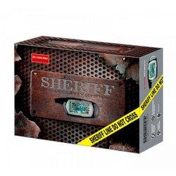 Sheriff ZX 1090 Pro