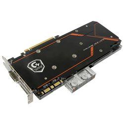 Gigabyte GeForce GTX 1080 1759Mhz PCI-E 3.0 8192Mb 10400Mhz 256 bit DVI HDMI DP RTL