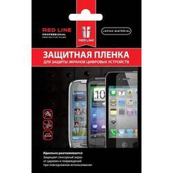 """Защитная пленка для Tele2 maxi LTE 5.5"""" (Red Line YT000010192) (прозрачная)"""
