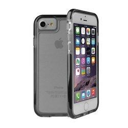 Чехол-накладка для Apple iPhone 7 (Uniq Combat IP7HYB-COMBLK) (черный)