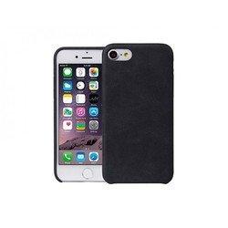 Чехол-накладка для Apple iPhone 7 (Uniq Outfitter IP7HYB-OFTBLK) (черный)