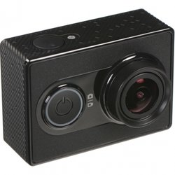 Xiaomi Yi Action Camera Basic Edition (черный)