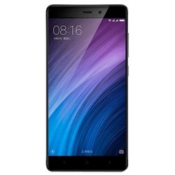 Xiaomi Redmi 4 2GB+16Gb (серый) :