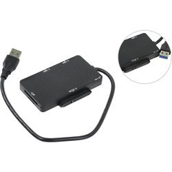 ORIENT UHD-508 (черный)