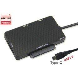 ORIENT UHD-509 (черный)