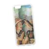 Чехол-накладка для Apple iPhone 6, 6s (Liberti Project 0L-00029363) (прозрачный) - Чехол для телефонаЧехлы для мобильных телефонов<br>Чехол-накладка плотно облегает заднюю крышку телефона и надежно защищает его от пыли и царапин.<br>
