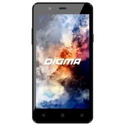 Digma Linx A501 4G (черный) :::