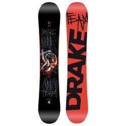 Drake Snowboards Team (16-17)
