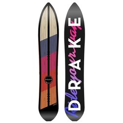 Drake Snowboards Battle (16-17)