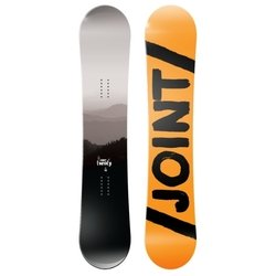 Joint Snowboards Evenly (16-17)
