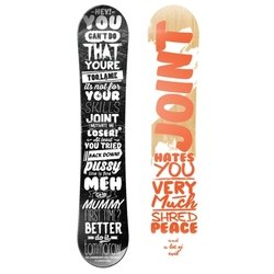 Joint Snowboards Motivate (16-17)