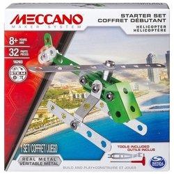 Meccano STEM 16203 Вертолет