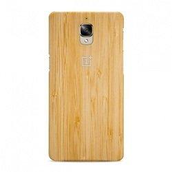 Чехол-накладка для OnePlus OnePlus3 (OnePlus Protective Case) (бамбук)