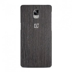 Чехол-накладка для OnePlus OnePlus3 (OnePlus Protective Case) (черный абрикос)