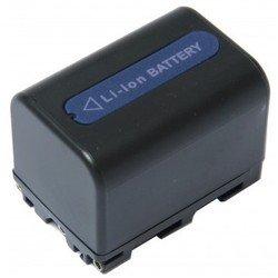 Аккумулятор для Sony Alpha DSLR-A100, CCD-TRV106K, CCD-TRV108E, CCD-TRV126, CCD-TRV128, CCD-TRV208E, CCD-TRV218E, CCD-TRV228E, CCD-TRV238E, DCR-HC15E, DCR-IP5, DCR-PC100, DCR-PC101, DCR-PC101E, DCR-PC101K, DCR-PC103 (Pitatel SEB-PV1011)
