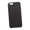 Чехол-накладка для Apple iPhone 6, 6S (Liberti Project 0L-00030129) (черный) - Чехол для телефонаЧехлы для мобильных телефонов<br>Чехол-накладка плотно облегает заднюю крышку телефона и гарантирует ее надежную защиту от пыли, царапин, потертостей и других вешних воздействий.<br>