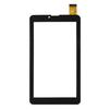 Тачскрин для Texet TM-7049, Explay Hit (0L-00027095) (черный) - Тачскрины для планшетаТачскрины для планшетов<br>Тачскрин выполнен из высококачественных материалов и идеально подходит для данной модели устройства.<br>