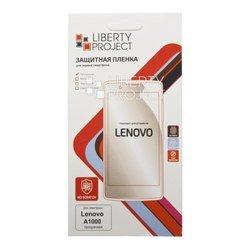 Защитная пленка для Lenovo A1000 (Liberti Project 0L-00028788) (прозрачный)