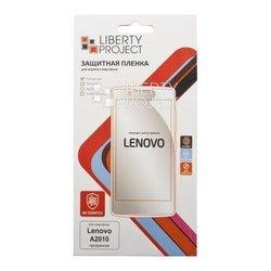 Защитная пленка для Lenovo A2010 (Liberti Project 0L-00028789) (прозрачный)