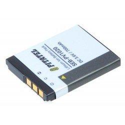 Аккумулятор для Sony Cyber-Shot DSC-L1, DSC-M1, DSC-T1, DSC-T10, DSC-T11, DSC-T3, DSC-T33, DSC-T5, DSC-T9, DSC-M2, DSC-T3S (Pitatel SEB-PV1020)