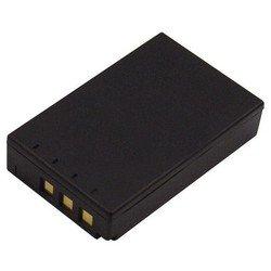 Аккумулятор для Olympus DIGITAL E-400, E-410, E-420, E-450, E-620 (iSmartdigi PVB-606)
