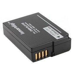 Аккумулятор для Panasonic Lumix DMC-G3, DMC-GF2 (iSmartdigi PVB-732)