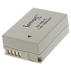 Аккумулятор для Canon PowerShot G10, G10 IS, G11, G12, SX30 IS (iSmartdigi PVB-007)