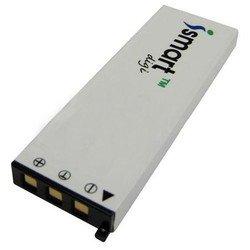 Аккумулятор для Casio Exilim EX-V7, EX-V7SR, EX-V8, EX-V8SR (iSmartdigi PVB-102)