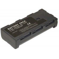 Аккумулятор для Sharp BT-L225, VR-BLN10, VR-BLN20, VR-BLN8 (iSmartdigi PVB-907)