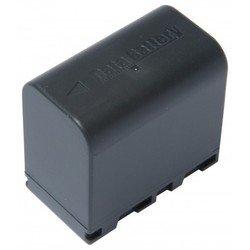 Аккумулятор для JVC GC-PX100, GR-D720, GR-D720E, GR-D740AC, GR-D740E, GR-D741E, GR-D750, GR-D750AC, GR-D750E, GR-D750U, GR-D760E, GR-D770E, GR-D796, GR-D815, GR-D815E, GR-D820E, GZ-X900U (Pitatel SEB-PV312)