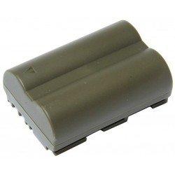 Аккумулятор для Canon DM-MV300, DM-MV30i, DM-MV530i, DM-MV550i, DM-MV590, DM-MV600i, DM-MV630i, DM-MV650i, DM-MV690, DM-MV700, DM-MV700i, DM-MV730i, DM-MV750i, DM-MVX100i, DM-MVX150i, DM-MVX2i, MV630i, MV650i, MV690 (Pitatel SEB-PV018)