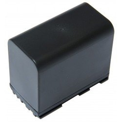 Аккумулятор для Canon DM-MV200, DM-XL1, ES300V, ES4000, ES410V, ES420V, G1500, G15Hi, G2000, G20Hi, G30Hi, G35Hi, MV10i, MV200, MV200i, MV20i, UCV10, UCV100, UCV10Hi, UCV20, UCV200, UCV20Hi, UCV30, UCV300, UCX50Hi, UC-X50Hi (Pitatel SEB-PV030)
