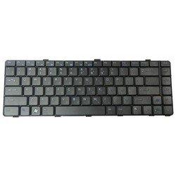 Клавиатура для ноутбука Dell Vostro V13, V13Z (KB-667R) (черный)