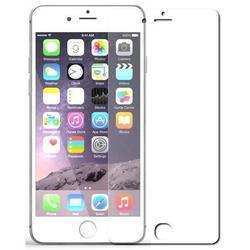 Защитное стекло для Apple iPhone 7 (TFN SP-07-003G1) (прозрачное)