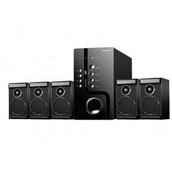 Rolsen RMA-520 (черный)