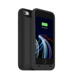 Чехол-аккумулятор для Apple iPhone 6, 6s 3950 мАч (Mophie Juice Pack Ultra) (черный)