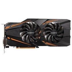 GIGABYTE GeForce GTX 1070 1531Mhz PCI-E 3.0 8192Mb 8008Mhz 256 bit DVI HDMI HDCP Windforce RTL