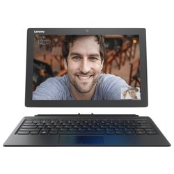 Lenovo Miix 510 12 i5 8Gb 256Gb WiFi (черный) :::