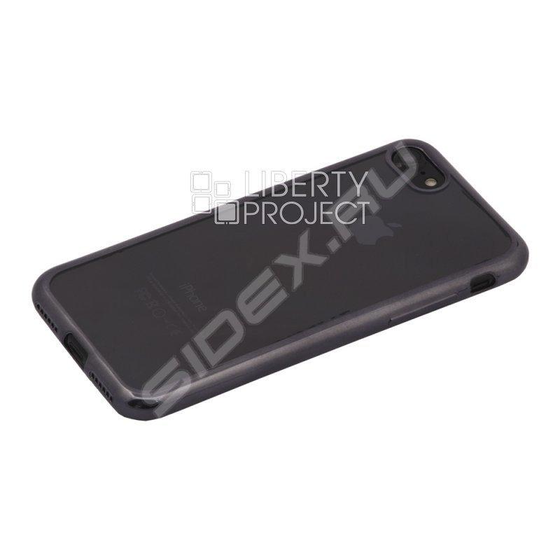 фото черная iphone на рамка