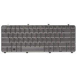 Клавиатура для ноутбука HP Pavilion DV5-1000 (KB-537R) (серебристый)
