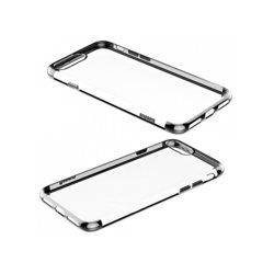 Чехол-накладка для Apple iPhone 7 (Baseus Shining) (черный)