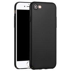 Чехол-накладка для Apple iPhone 7 (Hoco Shining Star Series Skin Sense) (черный)