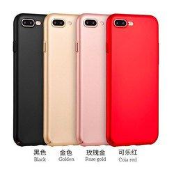 Чехол-накладка для Apple iPhone 7 Plus (Hoco Shining Star Series Skin Sense) (черный)
