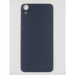 Задняя крышка для HTC Desire 626 (100034) (черный) (1 категория Q)